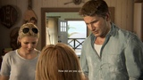 Uncharted 4 A Thief's End - Epilogue Old Nate &amp Elena ''It's Time To Have a Talk'' Cassie Cutscene