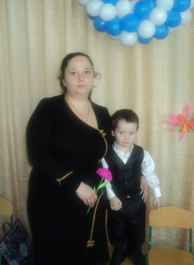 Катерина Горбенко-Швець, 7 апреля 1984, Томашполь, id201838358