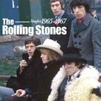 The Rolling Stones альбом Singles 1965-1967