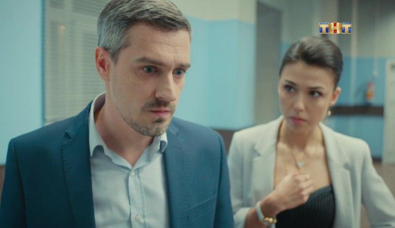 Улица, 1 сезон, 79 серия (19.02.2018)