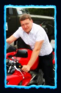 Андрей Алексеев, 1 марта , Санкт-Петербург, id11987486