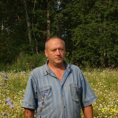 Сергей Мошкин, 4 февраля 1964, Барнаул, id109713272