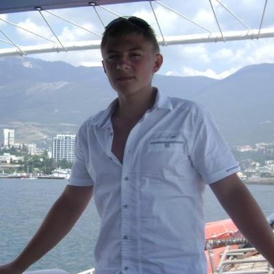 Максим Зинчук, 12 апреля , Салехард, id123533629