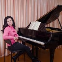 Елена Бурлаченко
