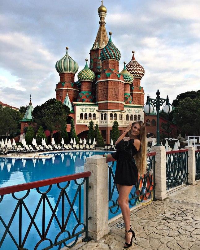 Надежда Иванко | Москва