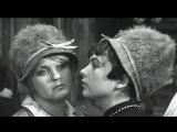 Всё потому - Встречи на рассвете, поют - Зоя Харабадзе И Инна Мясникова 1968 (П. Аедоницкий - И. Шаферан)