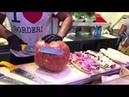 Italy Street Food 2018 Sandwich Sicily Best Street Food in Italy