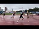 Легкая атлетика Первенство Уральского Федерального Округа 2018г.