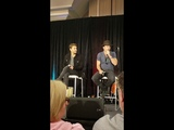 The Vampire Diaries Convention New Jersey (090818)