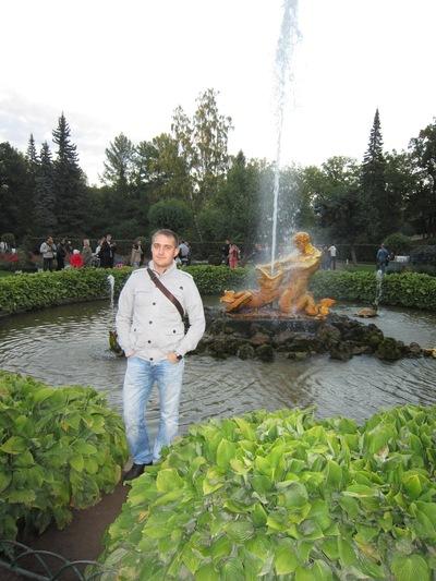 Сергей Буренков, 29 апреля , Альметьевск, id18601122