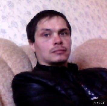 Александр Шапочкин, Ачинск - фото №1