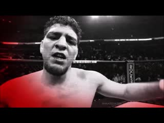 Nick diaz — castle walls | 2020