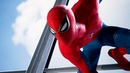 Marvel's Spider Man Русский сюжетный трейлер игры Субтитры 2018