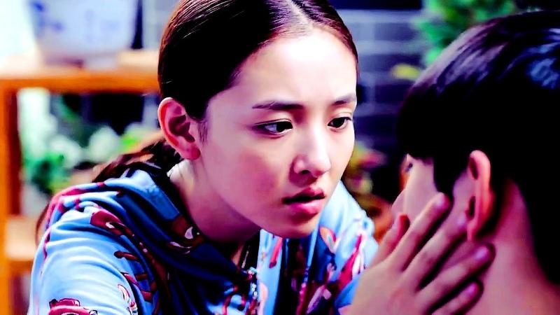 My Amazing Boyfriend - Xue Ling Qiao Tian Jing Zhi