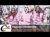 PAULINA STARBORN - Never gonna let me go ( New video DJoe Gard remix Premiera 2014 HD )