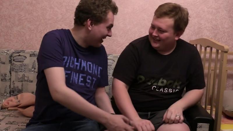 Интервью с Володей ржавым . Из канала RED 21 .