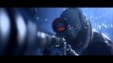 Batman Arkham Origins GMV Skillet-Hero