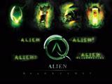 Чужой: Квадрология / Alien Quadrilogy (1979,1986,1992,1997) перевод Гаврилова