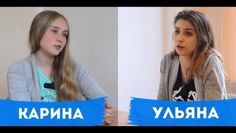 22.05.18 - Мини-дебаты на Медиа-ТВ: Карина Иванова - Ульяна Здоровова