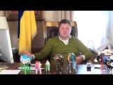 Пиар Януковича и сериал