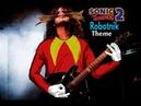 Sonic the Hedgehog 2: Dr. Robotnik Theme
