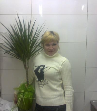 Юлия Воловодюк, 28 апреля 1984, Харьков, id201591431