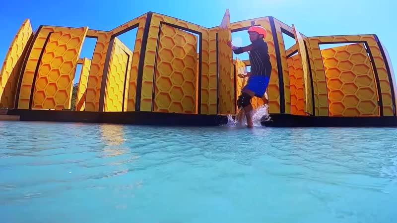 Зацени: Лето.. Песочек.. Лазурное море.. КИЛОГРАММ ЗОЛОТА⚱????  Но не...