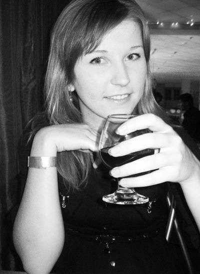 Виктория Логинова, 12 марта 1995, id154311541