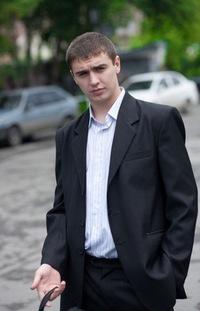 Вадим Симоненко, 8 октября , Новосибирск, id38161824