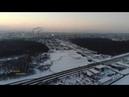 Проект строительства высоток и ТЦ на Московском шоссе/Алма-Атинской одобрили / Самара