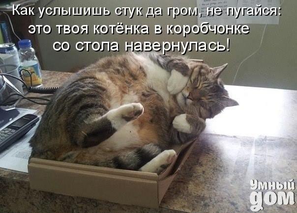 Улыбнитесь! :) Умный дом - отдыхаем всей семьей!