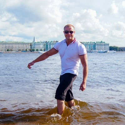 Юрий Берестень, 7 июля 1983, Электросталь, id26626440