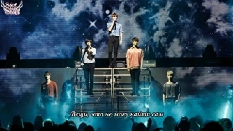 SHINee - From Now On (рус. саб.)