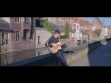 Фингерстайл кавер на гитаре песни Drake - Passionfruit