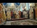 Патриарх Феодор ІІ Ваша Церковь - каноническая