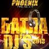 БаТла DJs 2013 в Н.К. PHOENIX