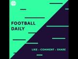 Команда года по версии Football Daily