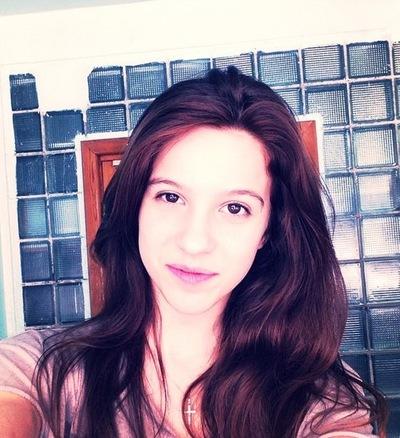 Маргарита Романова, 5 февраля 1990, Новосибирск, id208740667