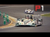 Le Mans 2013 Weekend Highlights