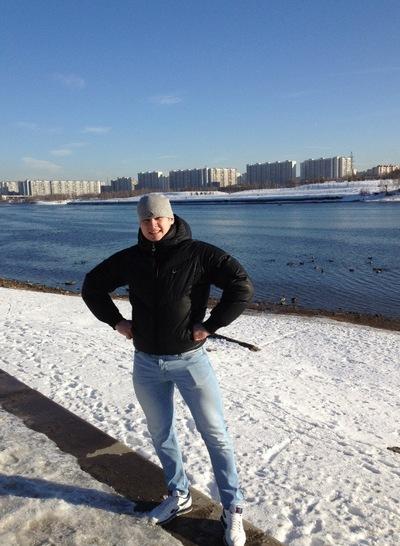 Артур Нагимов, 12 декабря , Казань, id208800862
