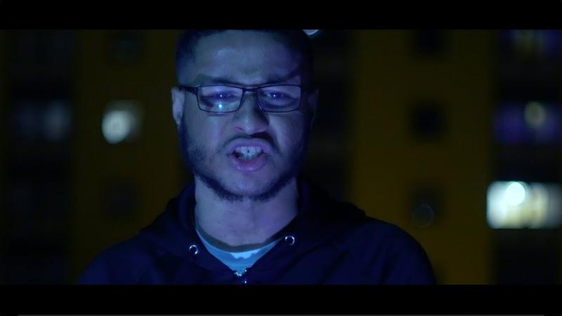 Squintz (Mob Set) 96 Bars of Revenge (Prod. Jme) [Music Video]