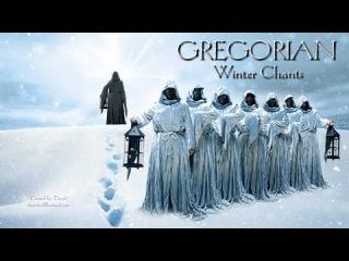 Gregorian - Winter Chants (Trailer)