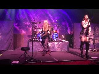 Nightwish - Ghost Love Score Live in Hong Kong 17 April 2016