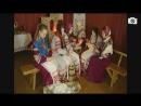 Традиции и обычаи белорусского народа (Каляды).