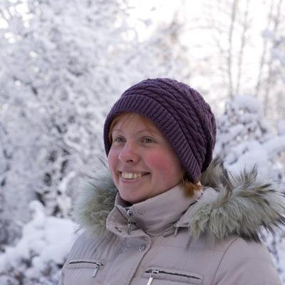 Екатерина Никитаева, 6 октября , Новосибирск, id2460774