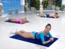 Aerobics Oz Style Firm Body аэробика шейпинг фитнес