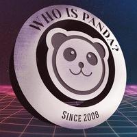 Логотип Who is Panda?