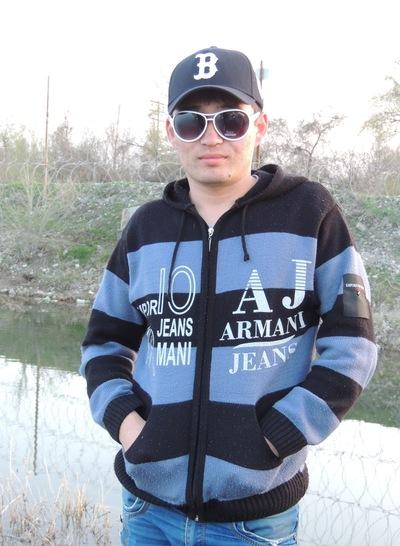 Aidar Alimjan, 21 февраля 1999, Донецк, id225162534