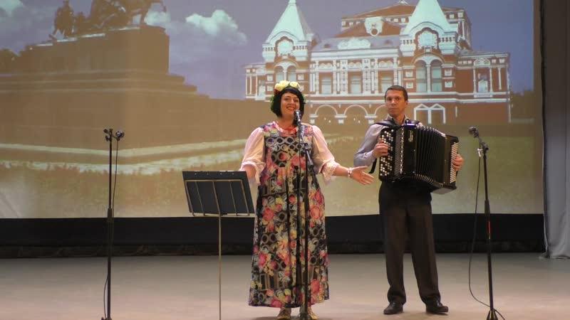 Праздничный концерт Самарский край-сердце России_2019