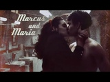 Marcus and Maria